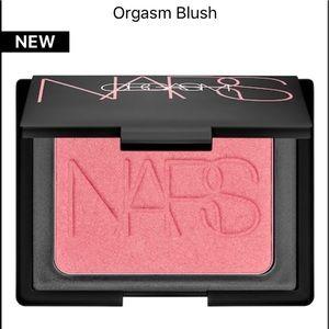 💗NARS ORGASM BLUSH-NEW OVERSIZED EDITION!-BNIB!!
